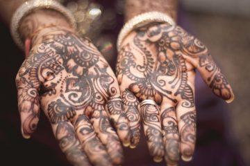 Comment sceller votre henné