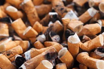 Comment se débarrasser de l'odeur de fumée d'un canapé en cuir