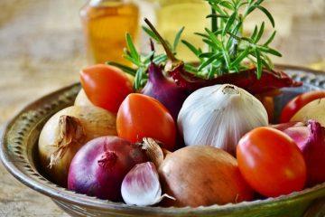 Comment se débarrasser du goût du vinaigre dans les aliments