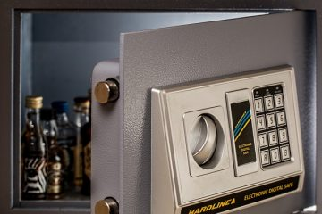 Comment utiliser un coffre-fort numérique électronique