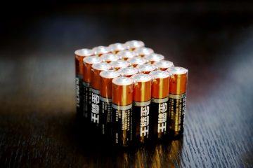 Comment vérifier la batterie d'une perceuse sans fil