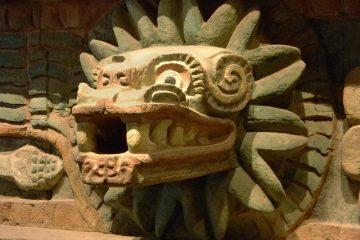 Différences chez les Aztèques, les Mayas et les Incas.