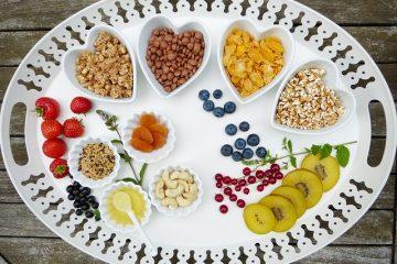 Liste des aliments sans glucides