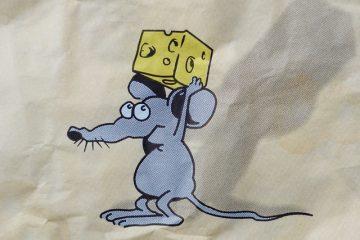 Milton Bradley Mousetrap Instructions pour les pièges à souris Milton Bradley