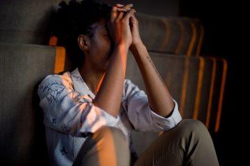 Symptômes de stress émotionnel