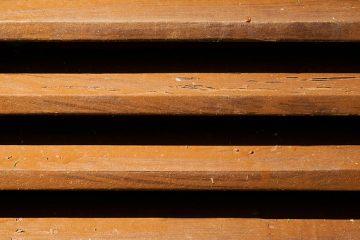 Types de construction de portes extérieures