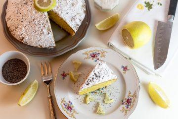 Comment décorer un gâteau au citron