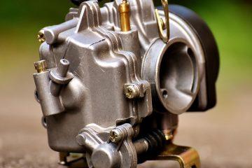 Comment dépanner les moteurs à deux temps : les gaz d'échappement.