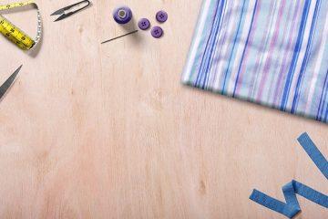 Comment faire votre propre table à coudre avec un élévateur de machine à coudre.