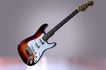 Comment identifier une guitare yamaha pacifica