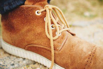 Comment laver les chaussures de fourgonnette