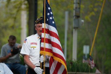 Comment planifier un service funéraire militaire