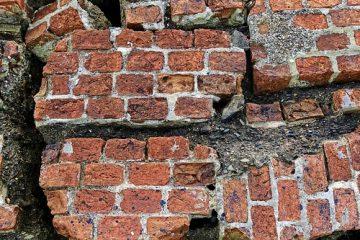 Comment réparer le mortier pour la brique extérieure