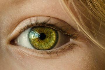 Comment se débarrasser de l'œil blanc en photos