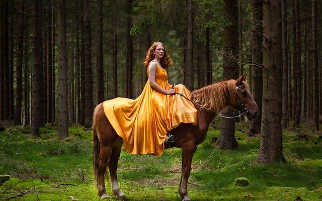 Comment traiter un cheval avec un rhume ?