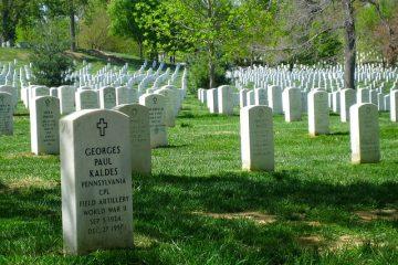 Comment vérifier les prix sur les terrains de cimetière
