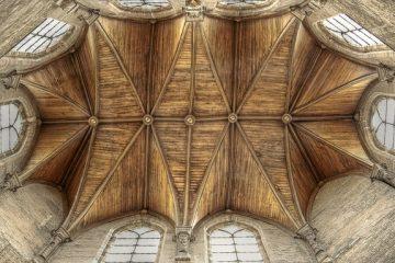Idées d'éclairage de plafond incliné