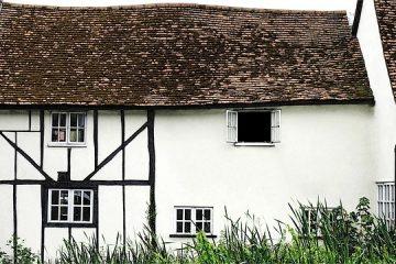 Qu'est-ce qu'une maison de style chalet ?