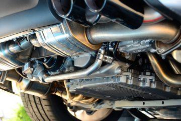 Signes de défaillance du turbo