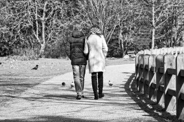 Signes d'insécurité dans une relation