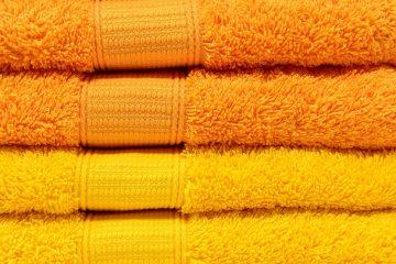 Trucs et astuces pour les serviettes blanches