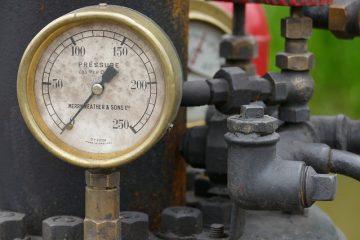 Comment calculer la pression de compression