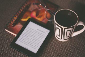 Comment comparer les modèles de Kindle