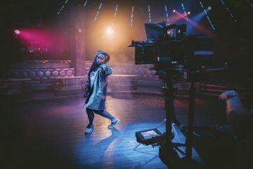 Comment devenir une fille de vidéo musicale