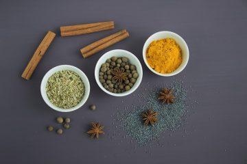 Comment faire des thés au curcuma ?