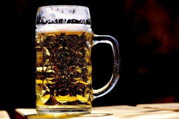 Comment verser de la bière Stout