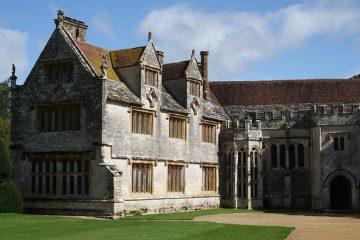 Diplômes en histoire Tudor