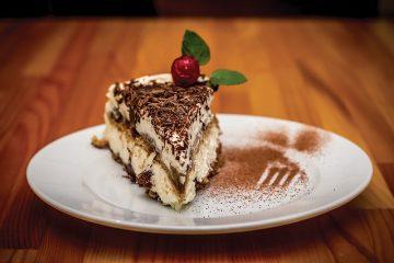 Le meilleur gâteau au chocolat sans sucre