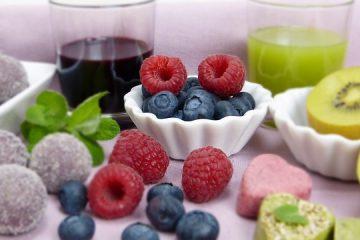 Liste des aliments pour diabétiques
