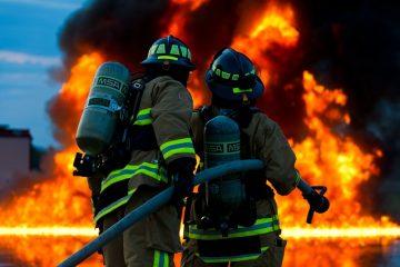 Précautions à prendre pour les extincteurs d'incendie