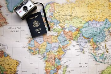 À propos des passeports britanniques pour enfants