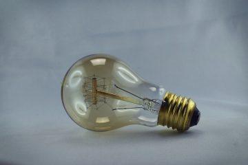 Ampoules à Led ou ampoules fluorescentes