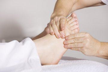 Comment augmenter la circulation sanguine aux pieds pour diabétiques