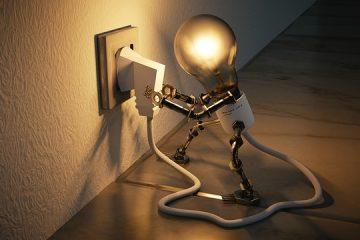 Comment câbler une prise de lumière 240V