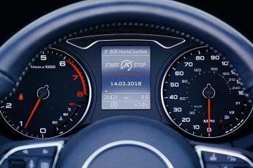 Comment changer l'huile d'un Volvo V50