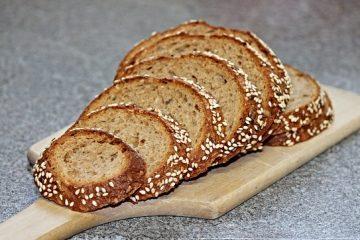 Comment faire du pain aux céréales germées