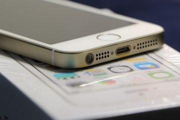 Comment importer des photos sur iPhone