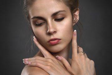 Comment mélanger les pointes d'ongles
