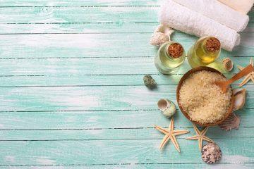 Comment nettoyer et sécher une coquille de noix de coco