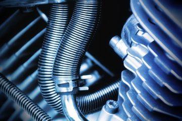 Comment raccorder un tuyau en chrome au PVC