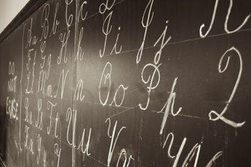 Comment rédiger une lettre d'appel à une école