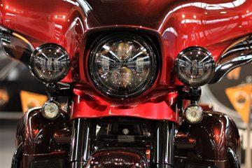 Comment rendre les tuyaux Harley plus bruyants