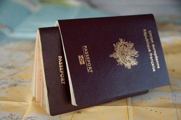 Comment renouveler mon passeport allemand ?