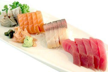 Comment saisir les darnes de thon