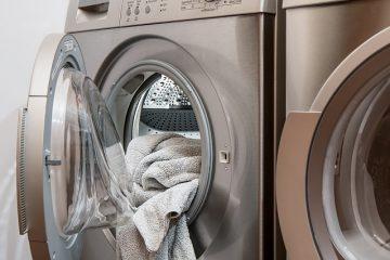 Comment sécher seulement sur une machine à laver et sécheuse LG