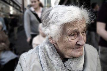 Effets intellectuels de la maladie d'Alzheimer